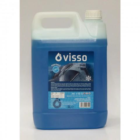 Visso Kışlık Cam Suyu 5L -24 °C